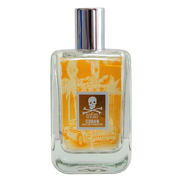 Perfume Hombre Cuban The Bluebeards Revenge EDT (100 ml)