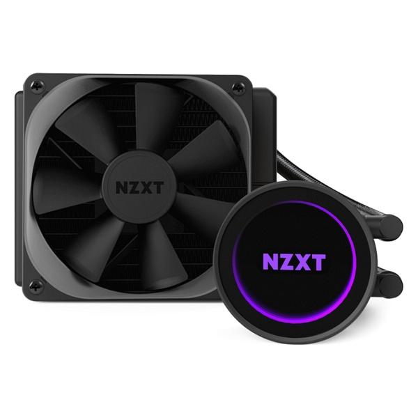 Kit de Refrigeración NZXT RL-KRM22-01 Ø 12 cm Negro