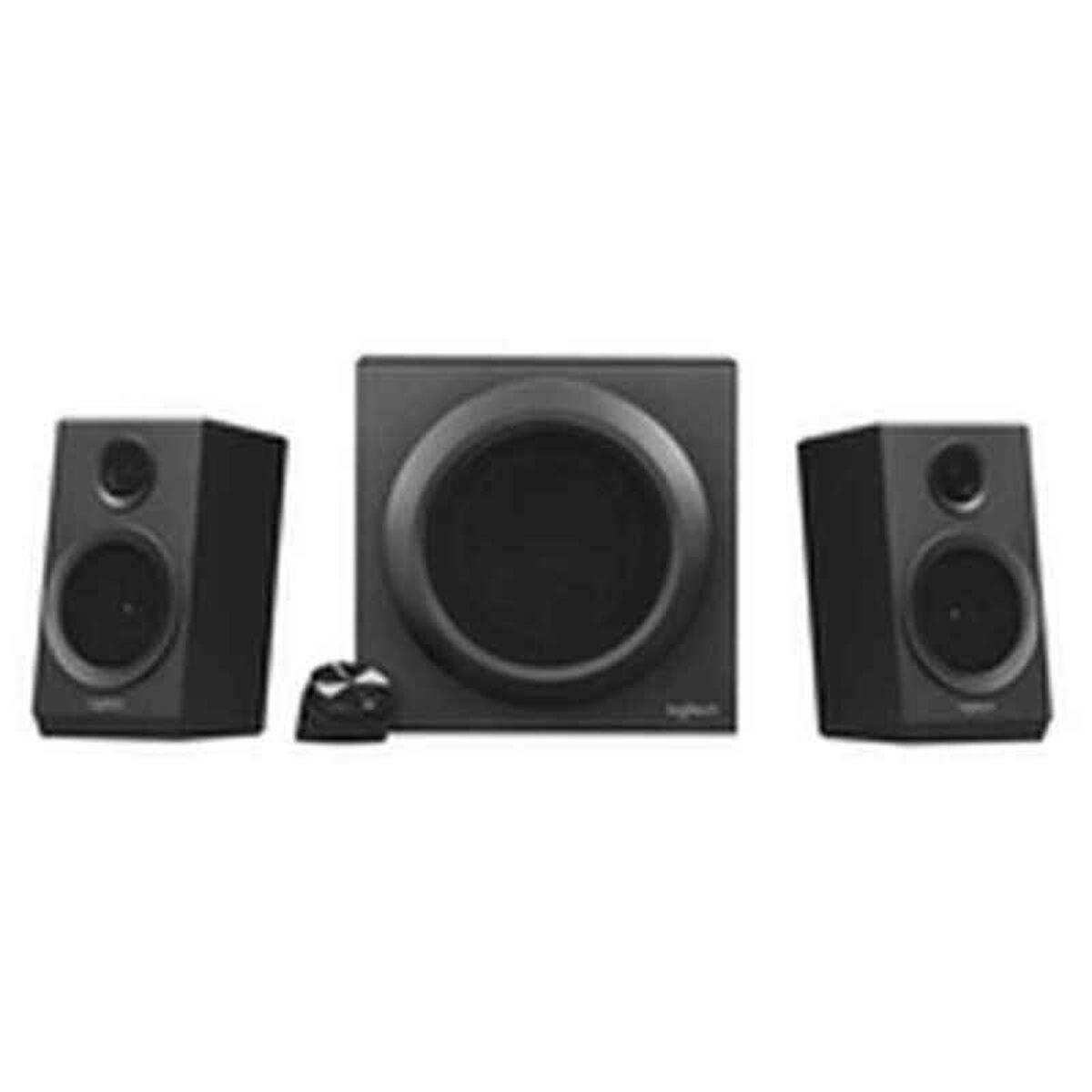 Multimedia Speakers Logitech Z333 40W