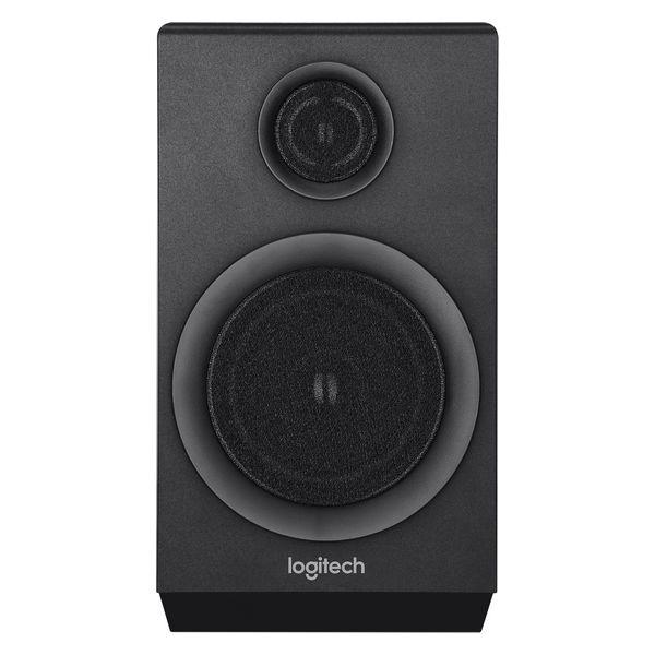 Altavoz Multimedia Logitech Z333 40W Negro (4)