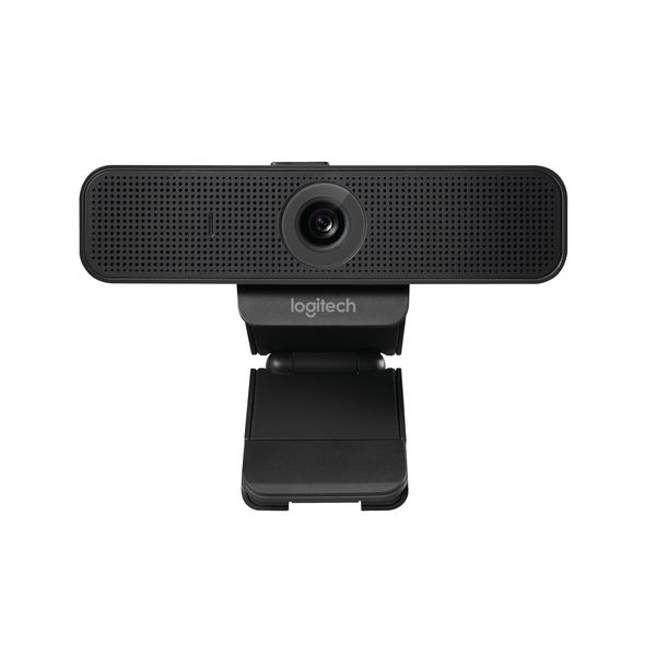 Webcam Logitech C925 HD 1080p Auto-Focus Black