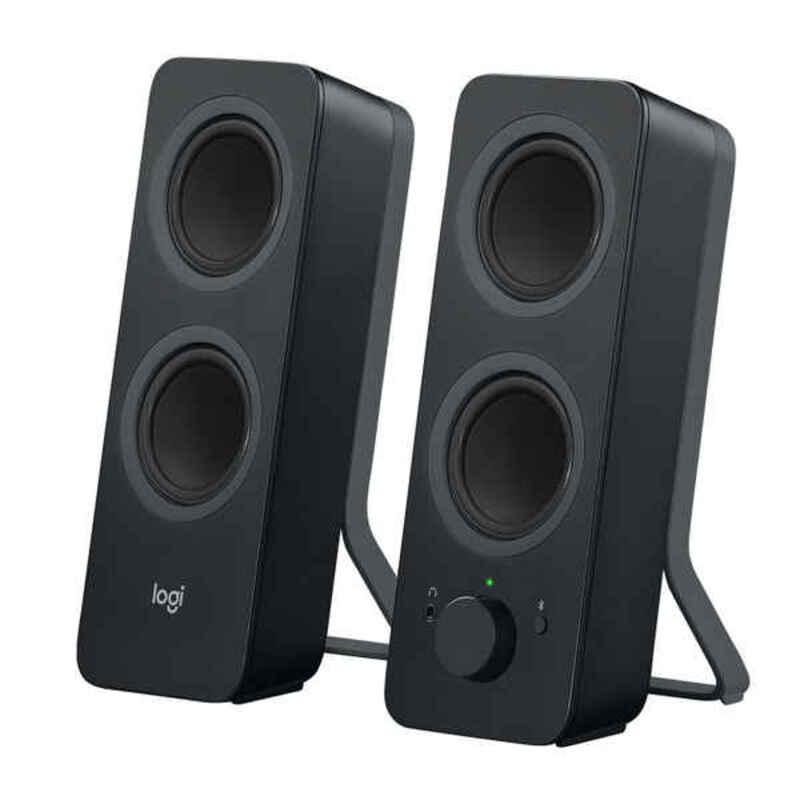 PC Speakers Logitech Z207 Bluetooth 10 W Black