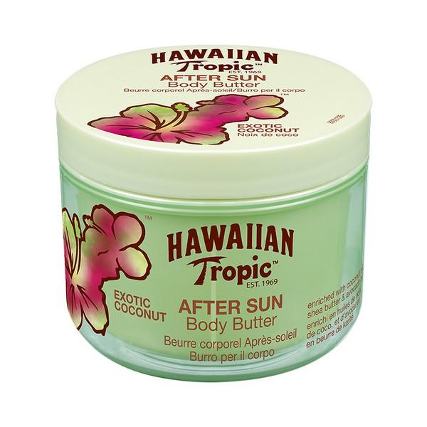 After Sun Coconut Hawaiian Tropic (200 ml)