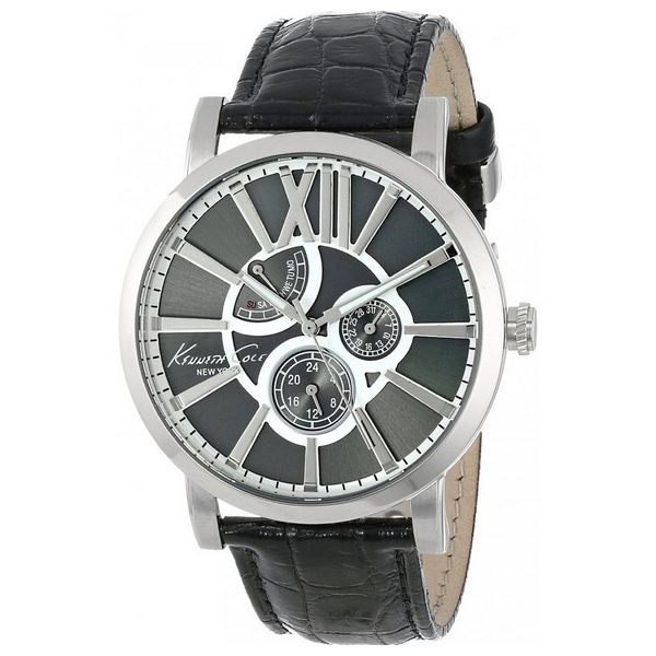 Reloj Hombre Kenneth Cole IKC1980 (44 mm)