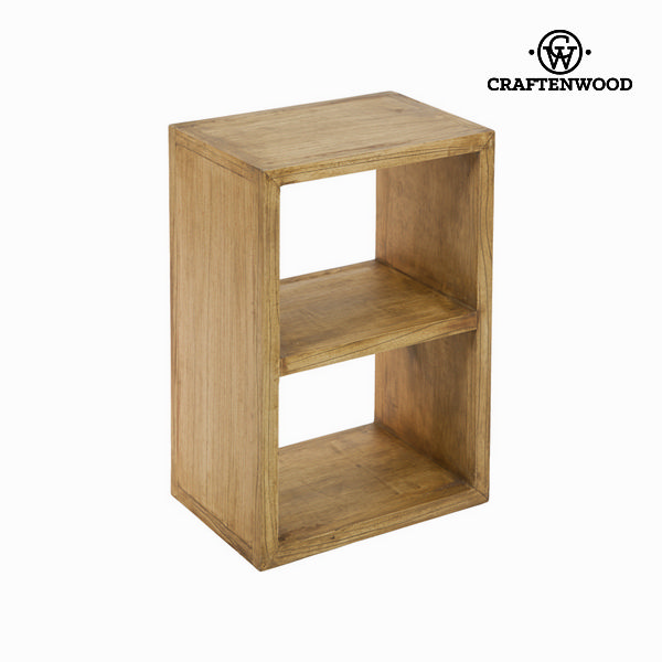 Shelves 2 units ios - Village Collection by Craftenwood