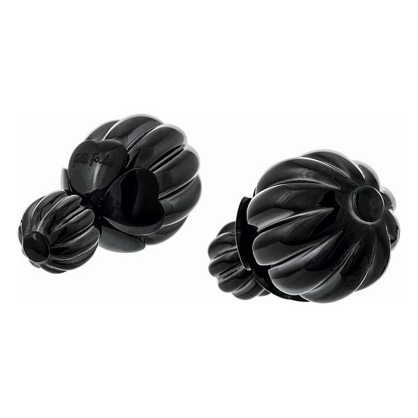Ladies'Earrings Folli Follie 1E17T004K (1 cm)
