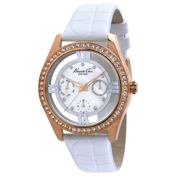 Reloj Mujer Kenneth Cole IKC2794 (38 mm)