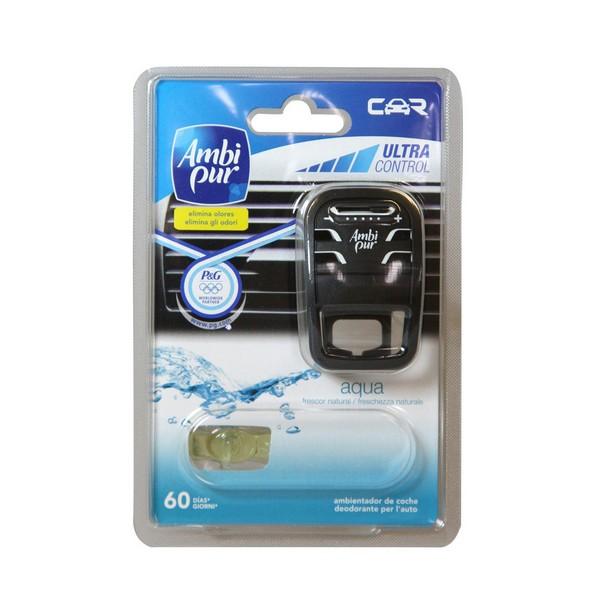 Car Air Freshener Aqua Ambi Pur (7 ml)