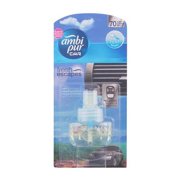 Air Freshener Refill Sky Aire Fresco Ambi Pur (7 ml)