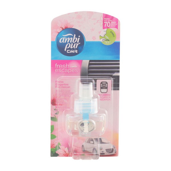 Air Freshener Refill For Her Ambi Pur (7 ml)