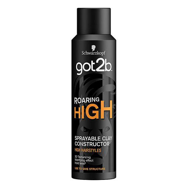 Styling Cream GOT2B ROARING HIGH Schwarzkopf (150 ml)