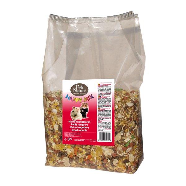 Food DELINATURE Hamster 3 kg (Refurbished A+)