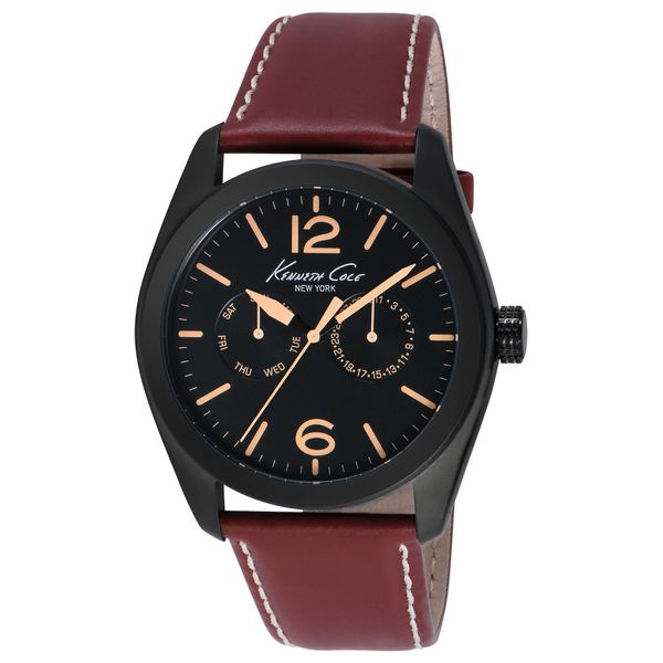 Reloj Hombre Kenneth Cole IKC8063 (44 mm)