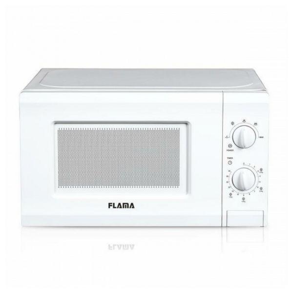 Microondas Flama 1817FL 20 L 700W Blanco