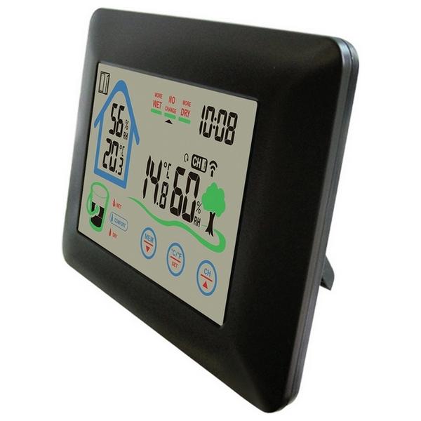 Station Météorologique Multifonction Denver Electronics WS-520