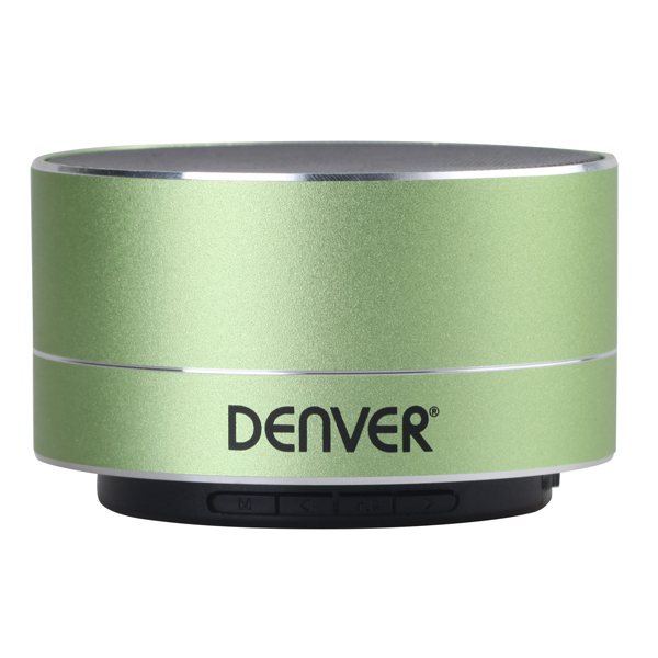 Altavoz Bluetooth Denver Electronics BTS-32 400 mAh 3W