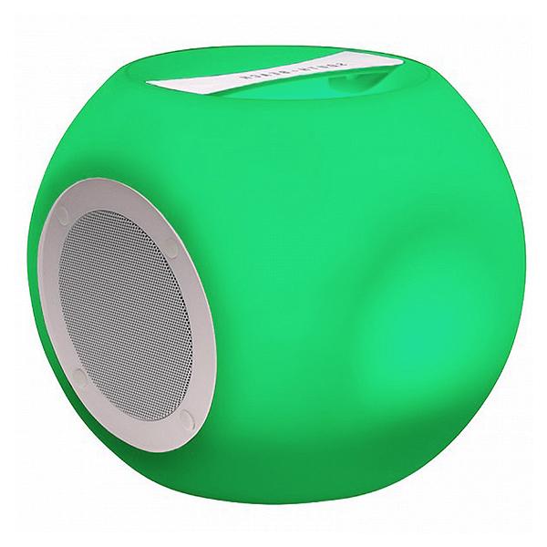 Bluetooth loudspeaker with LED light Denver Electronics BTL-70 6W 1800 mAh