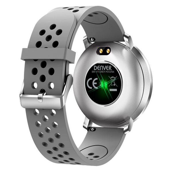 "Smartwatch Denver Electronics SW-171 1,3"" IPS 150 mAh (6)"
