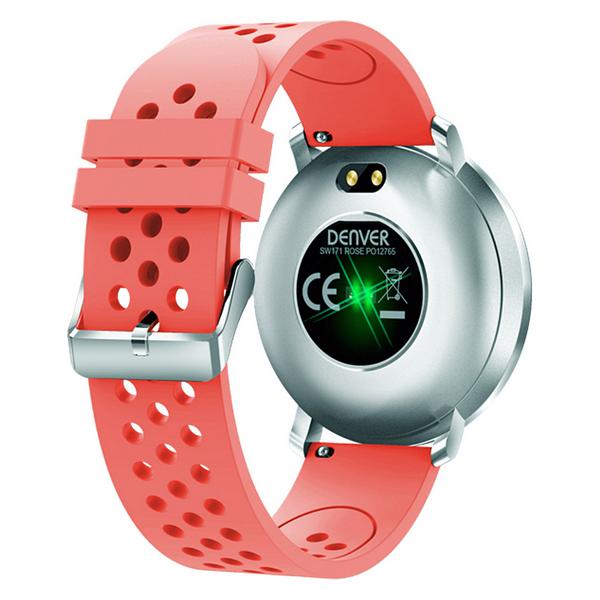 "Smartwatch Denver Electronics SW-171 1,3"" IPS 150 mAh (1)"