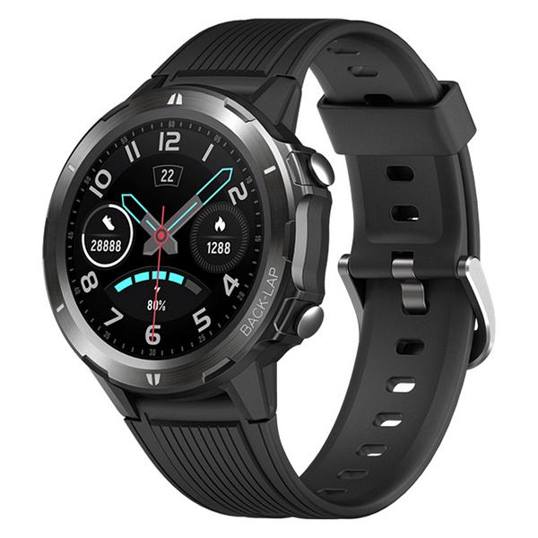 Smartwatch Denver Electronics SW-350 260 mAh Negro