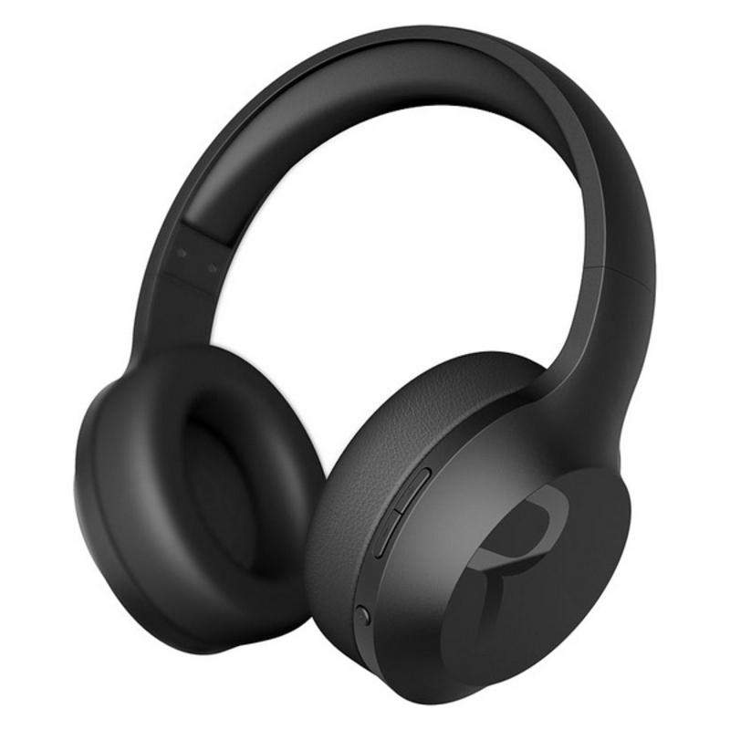 Auriculares de Diadema Denver Electronics BTH-251 Negro
