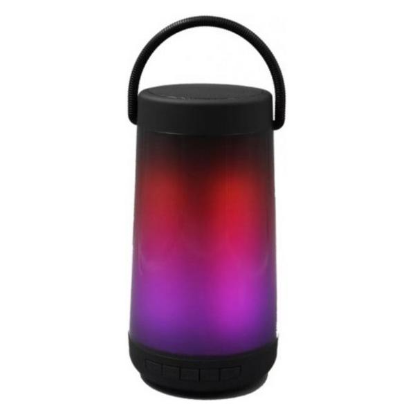 Bluetooth Speakers Denver Electronics BTL-311 Bluetooth 1200 mAh 5 W LED RGB