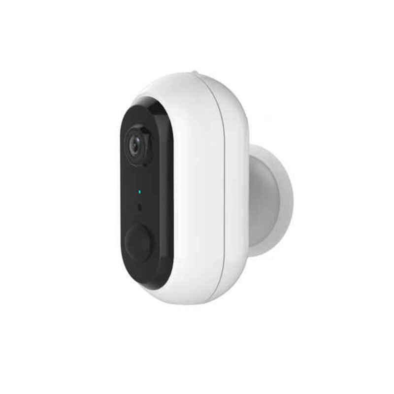 External IP Camera Denver Electronics IOB-207 1920 x 1080 px White