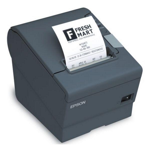Impresora de Tickets Epson C31CA85833 USB Negro