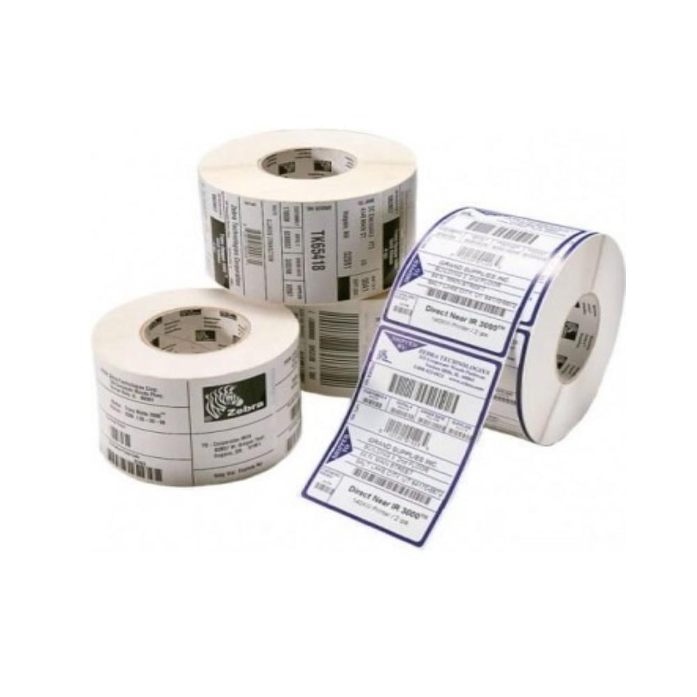 Printer Labels Zebra Z Select 2000T 76 x 25 mm (12 uds)