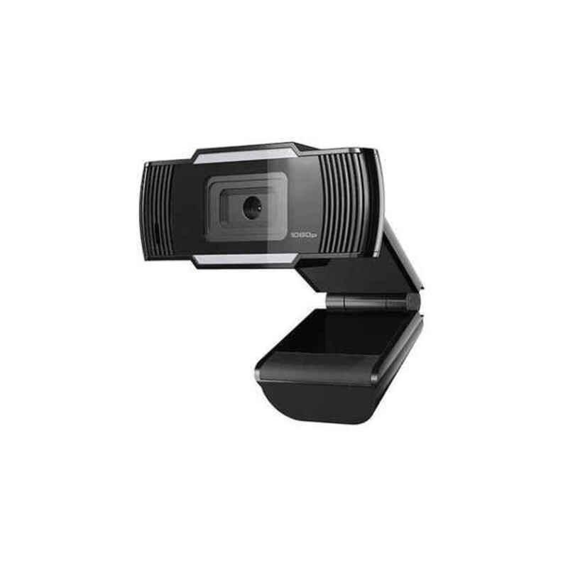 Webcam Genesis LORI AUTOFOCUS FHD 1080P Black
