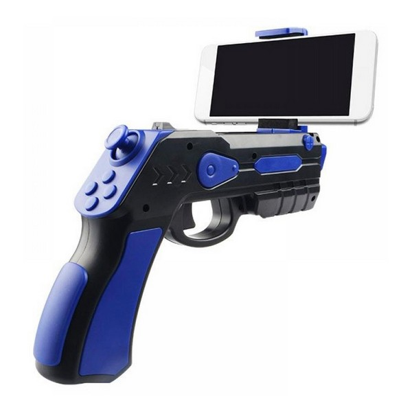 Pistola Bluetooth Gaming Omega OGVRARB (6)