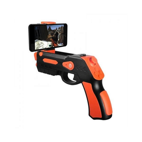 Pistola Bluetooth Gaming Omega OGVRARB