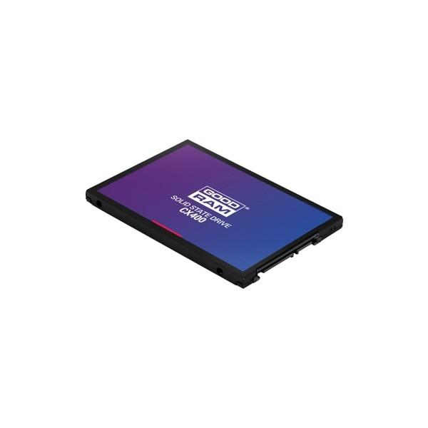 "Disco Duro GoodRam SSDPR-CX400 2,5"" SSD 550 MB/s"