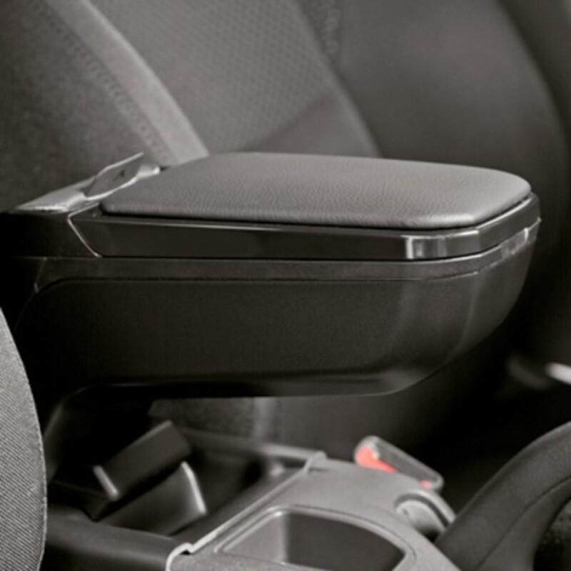 Armrest Armster Chevrolet Aveo 2006-2011 Black