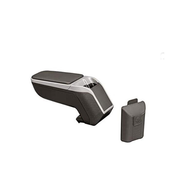 Armrest Armster 208 2012- PEUGEOT Black