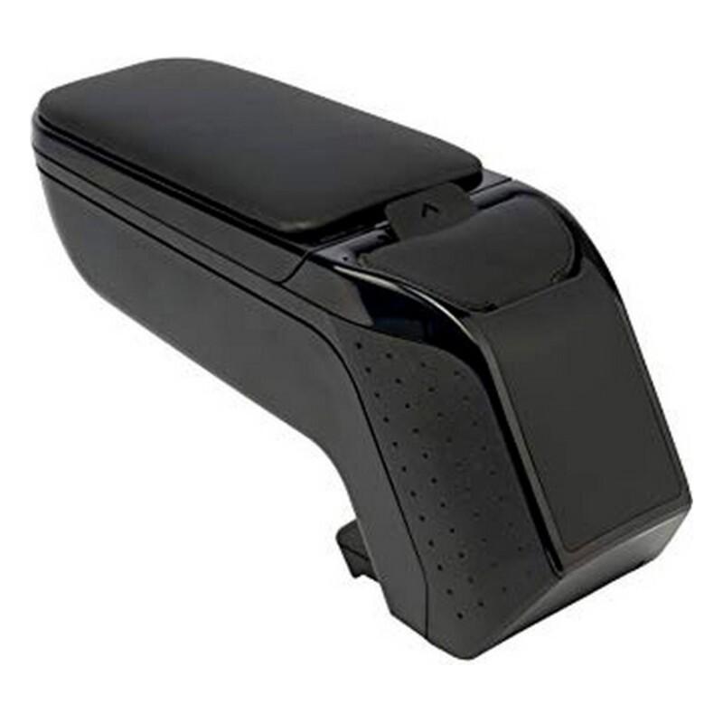 Armrest Armster 10340605 Hyundai I20 II 2014 Black