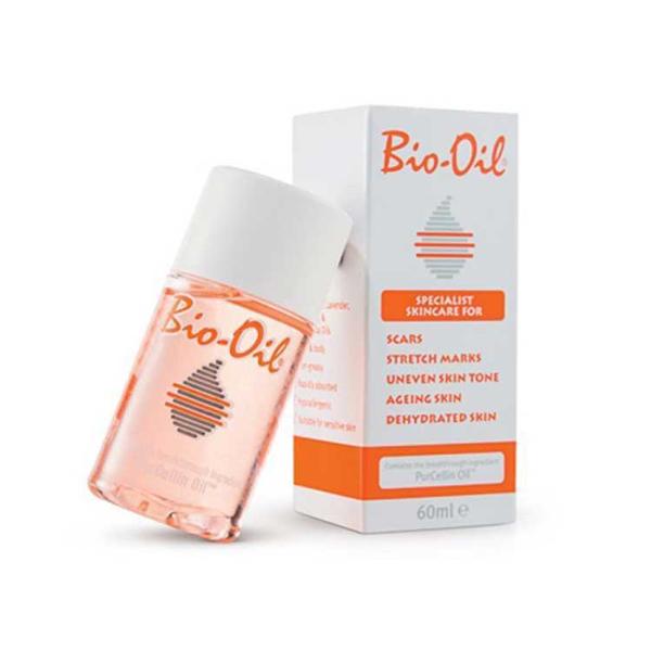 Olje proti Strijam Purcellin Bio-oil - 125 ml