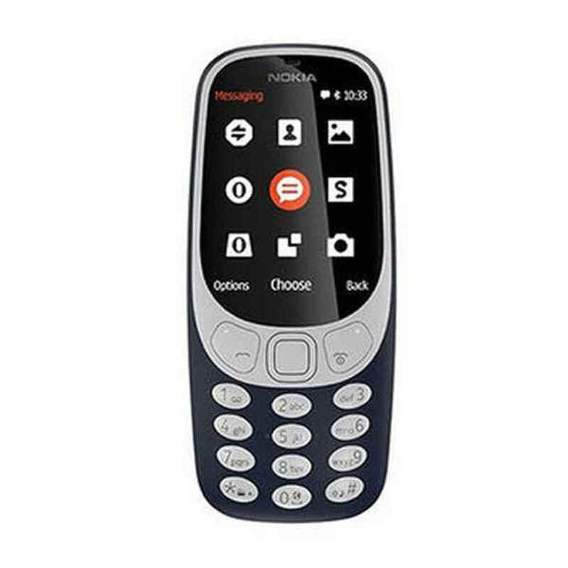 Mobile phone Nokia 3310 2,4