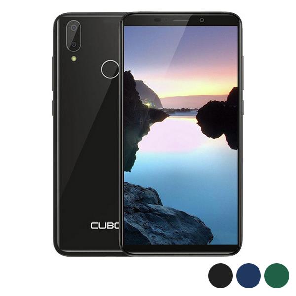 "Smartphone Cubot J7 5,7"" Quad Core 2 GB RAM 16 GB"