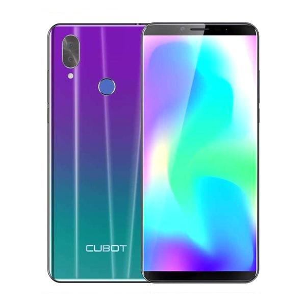 "Smartphone Cubot X19S 5,93"" Octa Core 4 GB RAM 32 GB (1)"