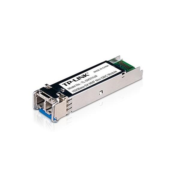 Módulo Fibra SFP MultiModo TP-Link TL-SM311LM 1.25 Gbps