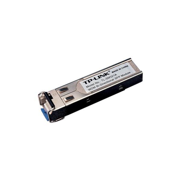 Módulo Fibra SFP MonoModo TP-Link TL-SM321A 1.25 Gbps
