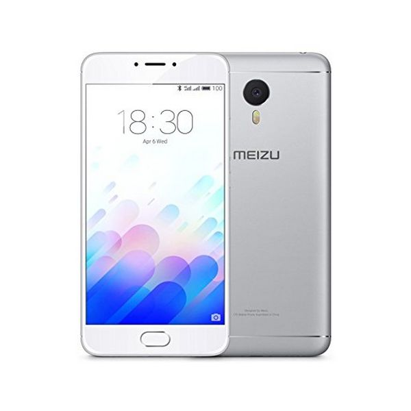 Mobile Telephone Meizu M3 Note 5.5