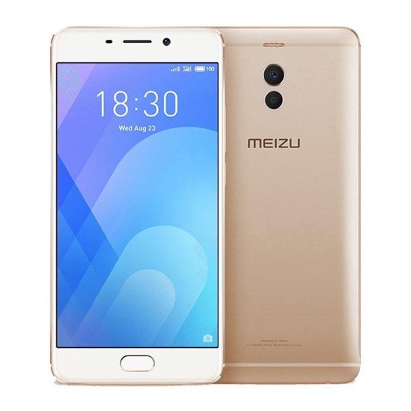 """Smartphone Meizu M6 NOTE 5,5"""" Octa Core 32 GB 3 GB RAM Dorado"""
