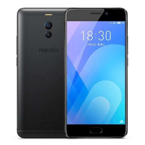 """Smartphone Meizu M6 NOTE 5,5"""" Octa Core 32 GB 4 GB RAM Negro"""