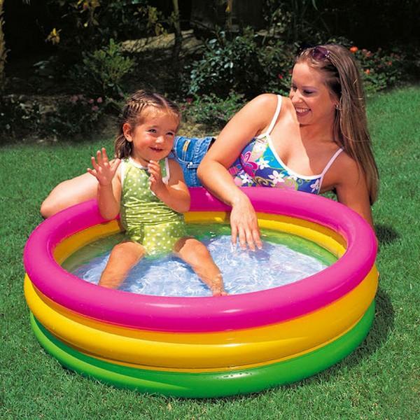 Children's pool Intex 34 L (61 x 22 cm)