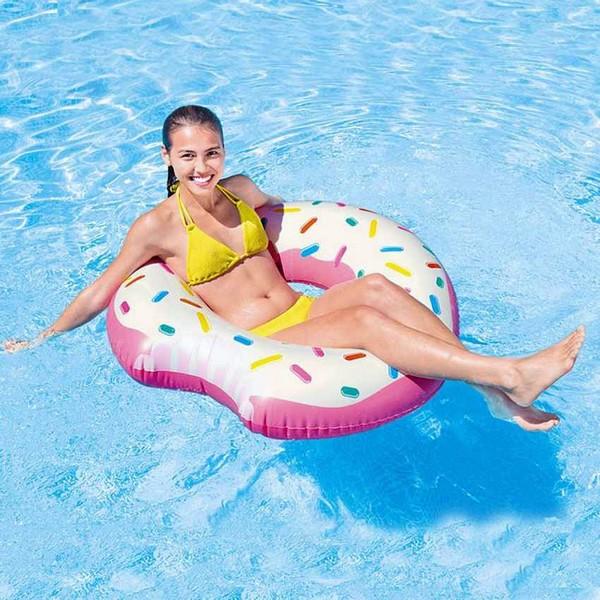 Float Intex Donuts (114 Cm)