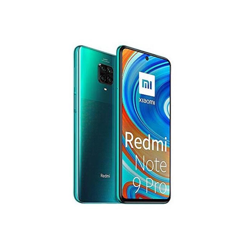 "Smartphone Xiaomi Redmi Note 9 Pro 6,67"" Octa Core 6 GB RAM 128 GB (3)"