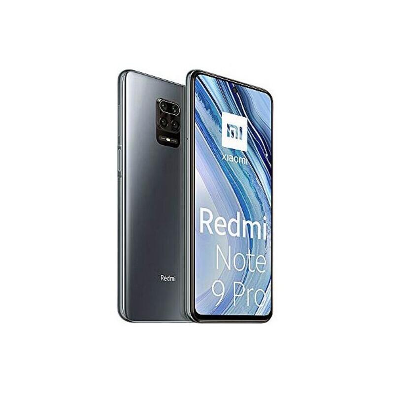 "Smartphone Xiaomi Redmi Note 9 Pro 6,67"" Octa Core 6 GB RAM 128 GB (6)"