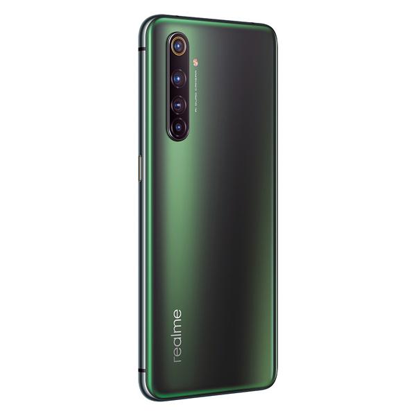 "Smartphone Realme X50 Pro 6,44"" Octa Core SAMOLED 12 GB RAM 256 GB (5)"
